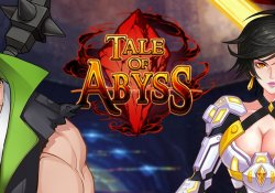 Подробно об игре Tale of Abyss
