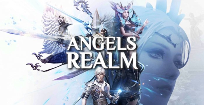 Мобильная MMORPG Angels Realm