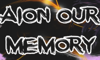 Лого Aion our Memory
