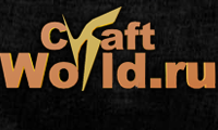 Лого CraftWorld
