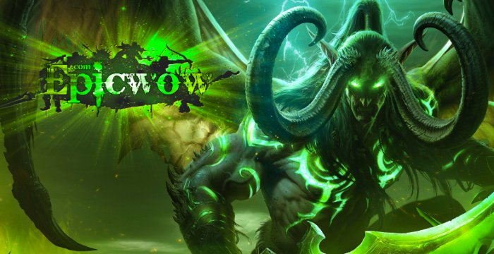 Сервер World of Warcraft — Epic WoW