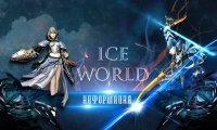 Лого RF-Ice World