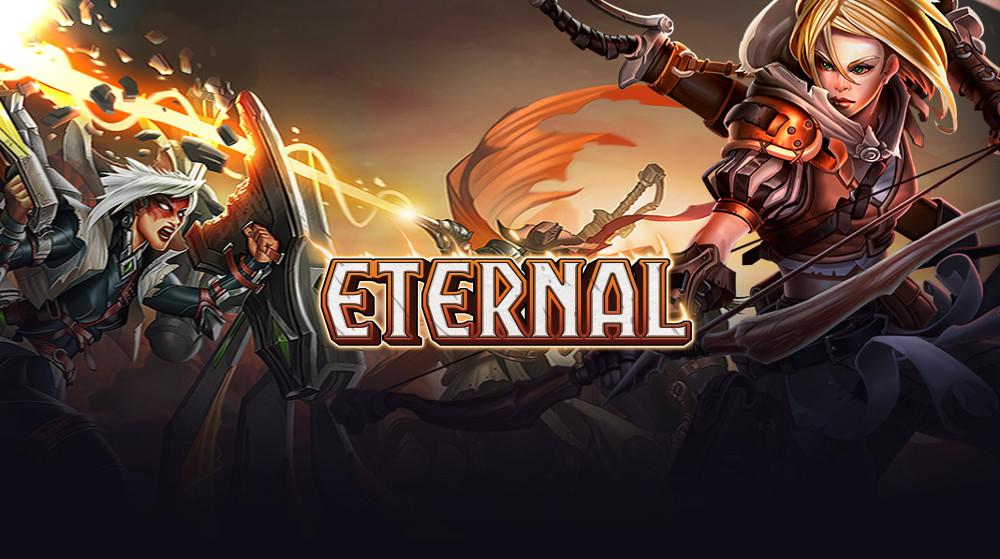 Игра Eternal Скачать - фото 6