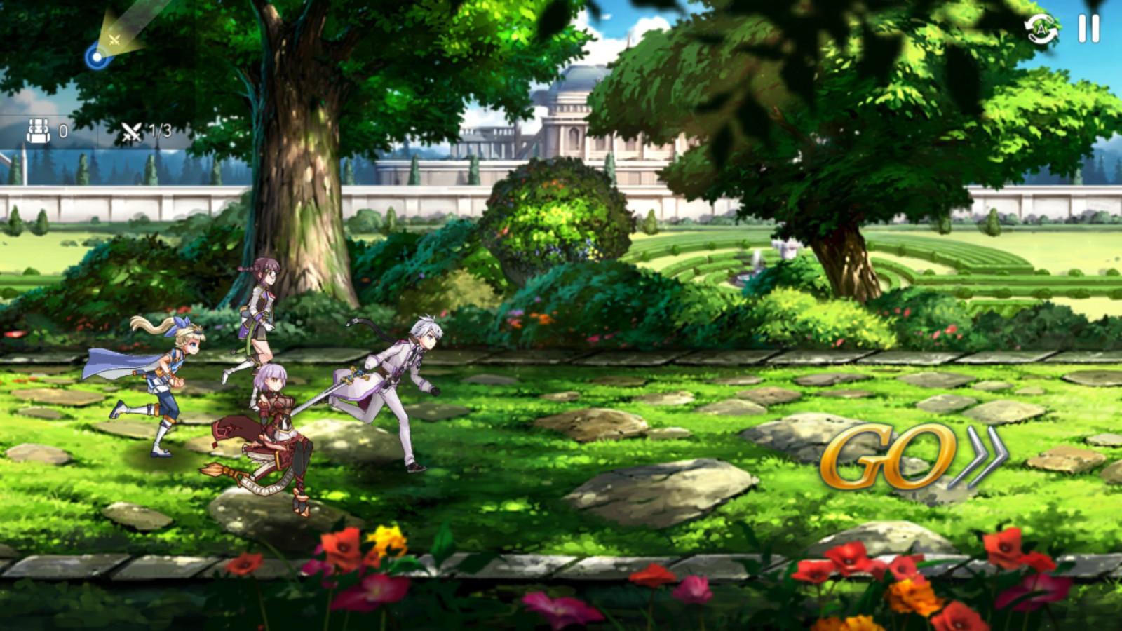 Epic Seven – игра на ПК/Android/iOS, официальный сайт